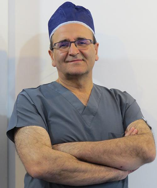 دکتر رامین صلوتی
