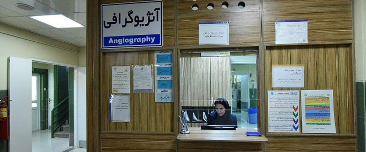 آنژوگرافی